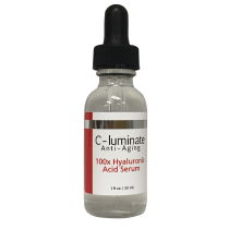 C-Luminate 100X Hyaluronic Acid Serum