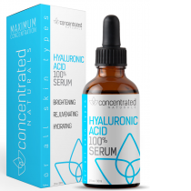 Hyaluronic Acid 100% Serum