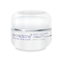 Advanced Marine Night Cream