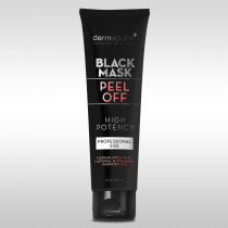 Dermedicine Black Peel Off Mask