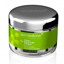Citrus Stem Cream