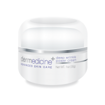 Deep Wrinkle Power Cream