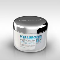 100% Hyaluronic Acid Cream