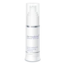 Pure Hyaluronic Moisturizing Complex
