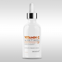 Vitamin C w/Retinol High Potency