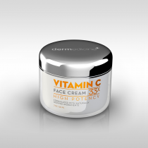 Dermedicine Vitamin C Face Cream