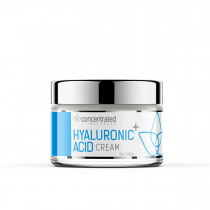 Hyaluronic Acid+ Cream