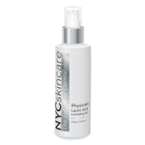 NYCskincare Physicians  Lactic Acid Exfoliating Gel