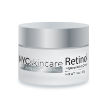 NYCskincare Retinol Rejuvenating Cream