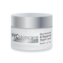 NYCskincare Rich Restoring and Repairing Night Cream