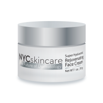 Super Hyaluronic Rejuvenating Face Cream