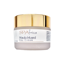 SPAfrica Marula Infused Day Cream