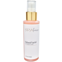 SPAfrica's Natural Facial Cleanser