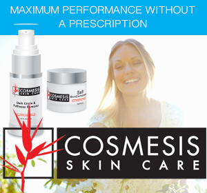 Youthfulskin Solutions Cosmesis Brand Promotion Block