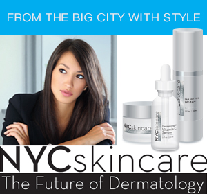 Youthfulskin Solutions NYCskincare Brand Promotion Block
